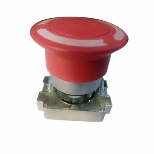 10 A 380 V Ac Emergency Stop Push Button, Rs 40 /1no Arihant Electricals |  ID: 20699682597