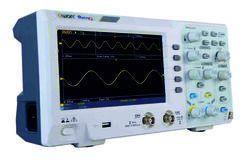 Dual Channel Digital Storage Oscilloscope