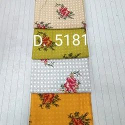 For Textile D5181 Printed Fabrics