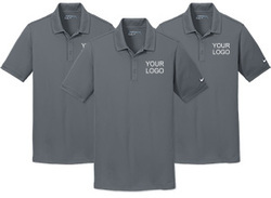 Custom Polo Logo T-Shirts