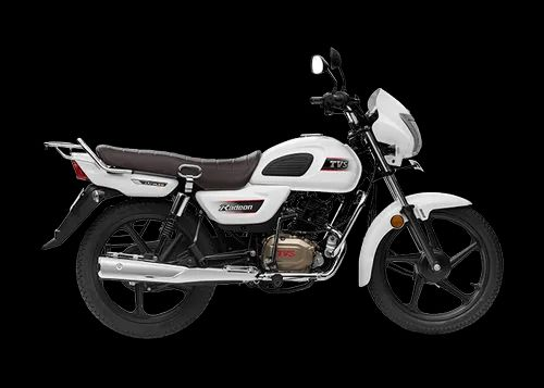 Tvs Radeon Bike View Specifications Details Of Tvs Bike By