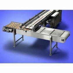Push Cam Chain Conveyors