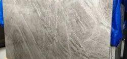Grey Zebrano Marble