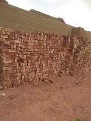 Amar Rectangle Red Bricks