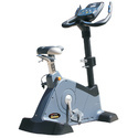 Black Fitking D 790 Upright Exercise Bike