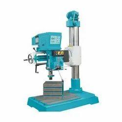 DI-077A Auto Feed Radial Drilling Machine