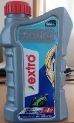 Extro Select 4T Plus 20W/40 SL Two Wheeler Engine Oil