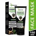 Charcoal Peel Off Mask, For Blackhead Removal
