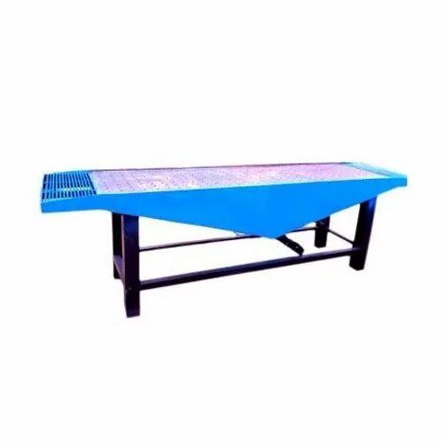 2HP Vibrating Table