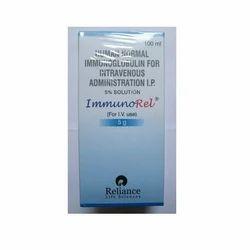 IVIG Immunorel Immunoglobulin