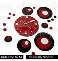Interior Designer Choice Of Acrylic Watch