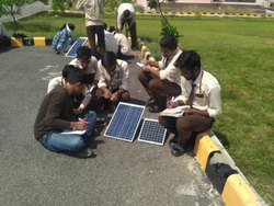 Entrepreneurship Development Programme On Solar Energy