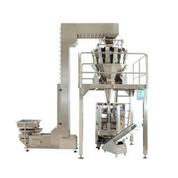 Automatic Multi Head VFFS Pouch Packaging Machine