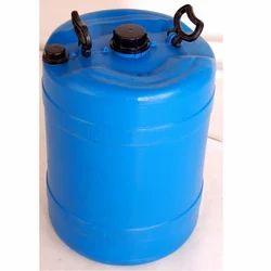 Plastic Drum 100 Ltr