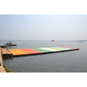 FRP Floating Jetty Type 1 (Used for Sports Boats)