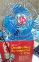 Universal Blue Blades With Chrome Rims Winner 6