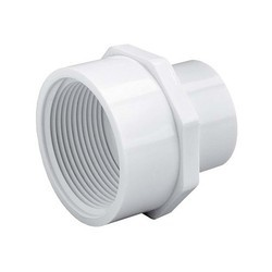 UPVC Male Thread Adapter