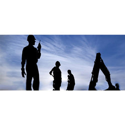 Contractual Staff Recruitment Services
