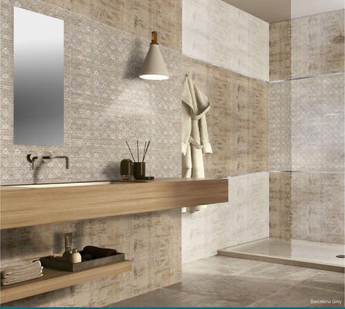 Glossy 3d Bathroom Tiles At Rs 130 /box | 3d Tiles | ID: 15839711248