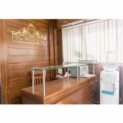 Hotel Interior Designing Service, More Than 50