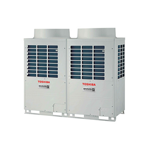 Toshiba VRF Air Conditioner