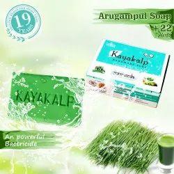 Kayakalp Arugampul Soap (Agrostis Linearis)
