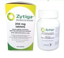 Zytiga 250mg Pharmaceutical Tablets