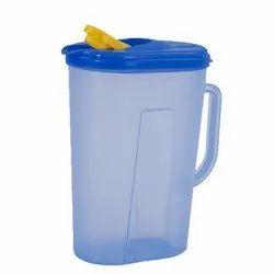 Oval Kool Plastic Water Jug