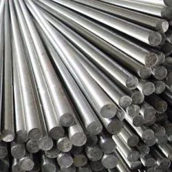 Stainless Steel Round Bar EN 1.4438 DIN X2CrNiMo18-15-4  AISI 317L  UNS S31703