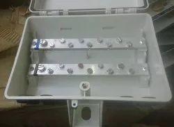 LTDB Box Single Phase and 3 Phase