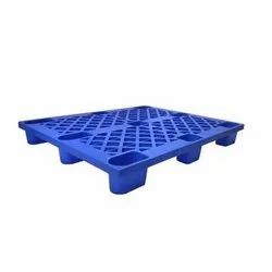 4 Way Nestable Plastic Pallet