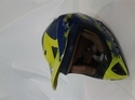 Fastrack Men Helmet