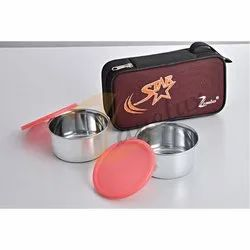 Star Soft Lunch Box