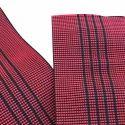 "Sofa Belt Red 3"", Size: 70 Mm"