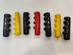 PVC Handle Grip, Packaging Type: 50 Piece Per Bag