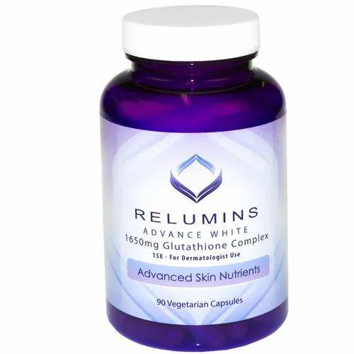 Skin Whitening Pills Side Effects