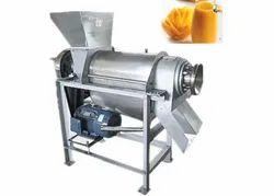 1 HP Mango Juice Machine