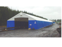 Construction Shelter