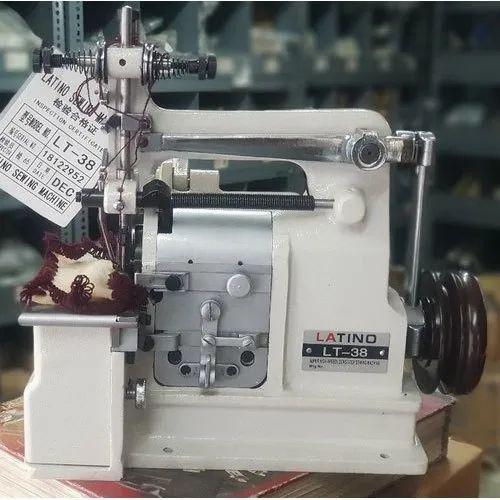 LT - 38 Shell Stitch Machine