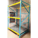 Medium Duty Storage Rack