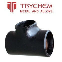 Carbon Steel Unequal Tee
