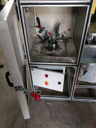 ELMEC Auto Metal Chips Cleaning System