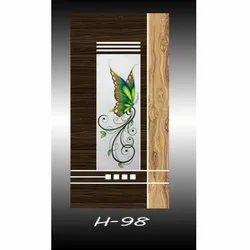 Plywood Door Skin Paper