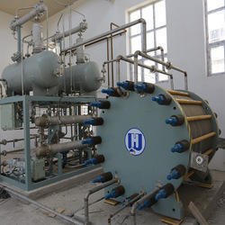 Automatic Standard HYDROGEN GENERATION, Capacity: 50-500Nm3/Hr