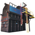 Agro Waste Fired Boilers