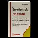 Cizumab 100mg/400mg Inj