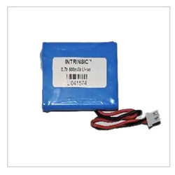 3.7V Li Ion Battery Pack