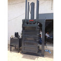140 Ton PET Bottle Bale Press