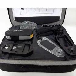 EFI ES-2000 Spectrophotometer