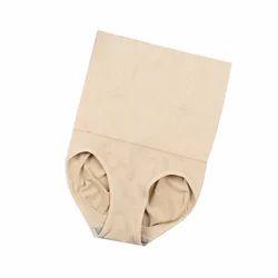 a27a049ba45 Lady High Waist Control Brief Panty Body Shaper Slim Tummy Underwear